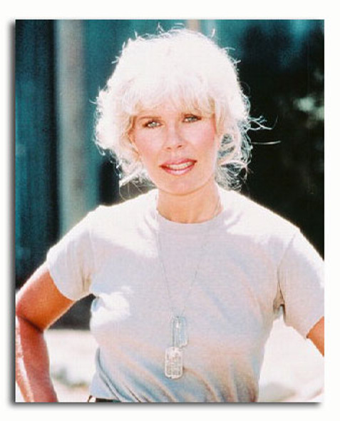 (SS3133546) Loretta Swit  M*A*S*H Movie Photo