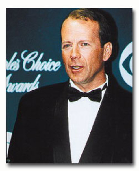 (SS3133754) Bruce Willis Music Photo