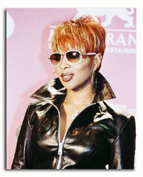 (SS3135327) Mary J. Blige Music Photo