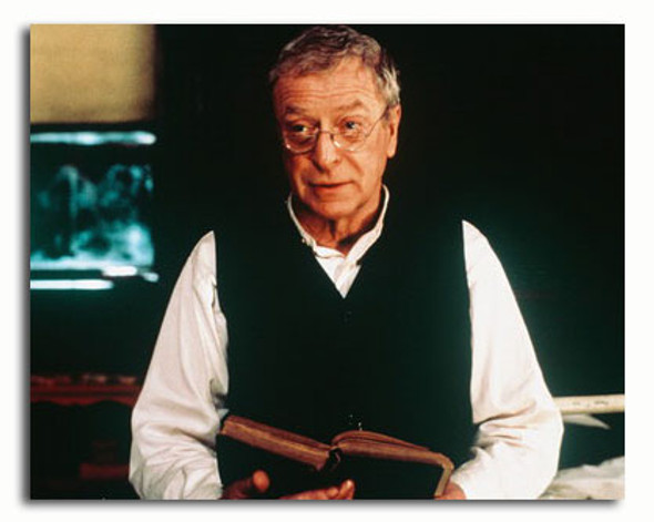 (SS3135483) Michael Caine  The Cider House Rules Music Photo