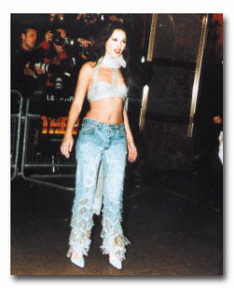 (SS3137095) Virginie Ledoyen Movie Photo