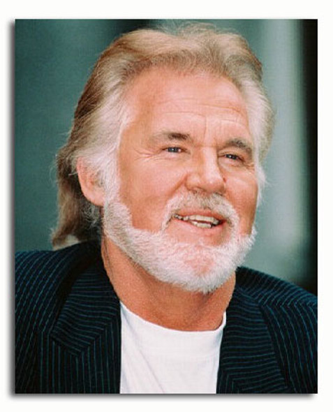 (SS3138239) Kenny Rogers Music Photo