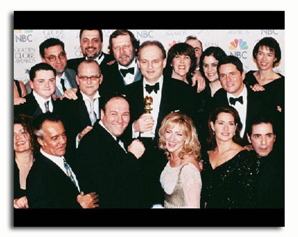 (SS3138616) Cast   The Sopranos Movie Photo