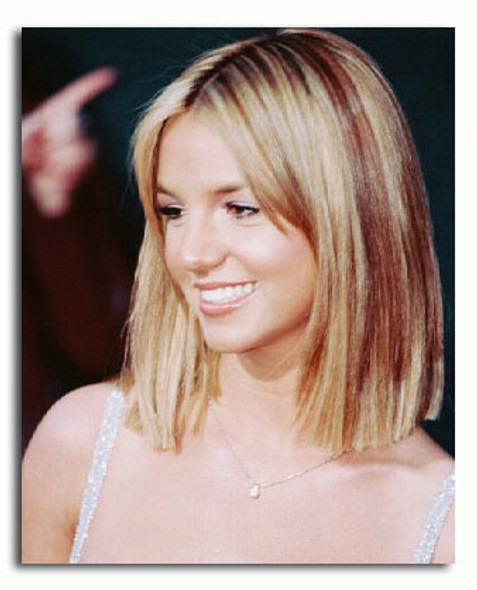(SS3138681) Britney Spears Music Photo
