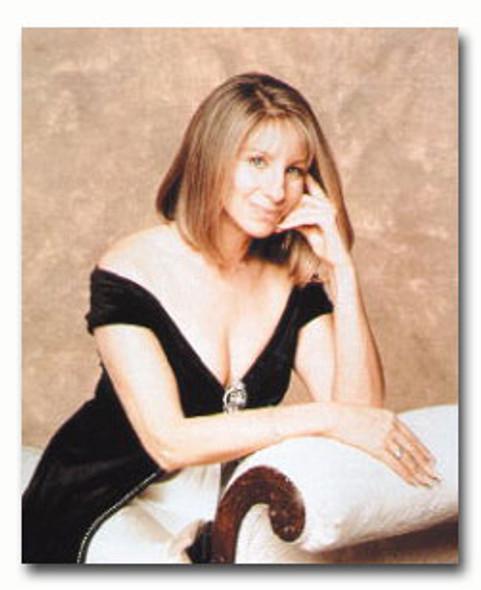 (SS3138785) Barbra Streisand Music Photo