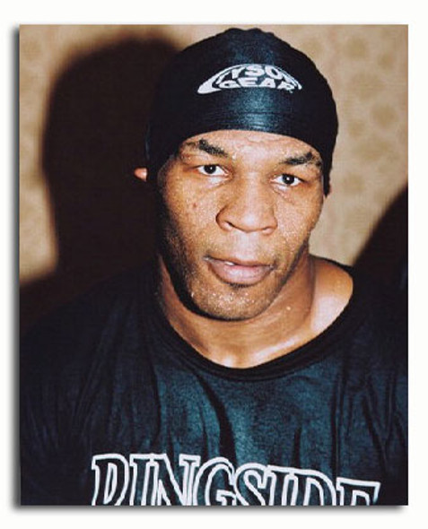 (SS3138993) Mike Tyson Sports Photo