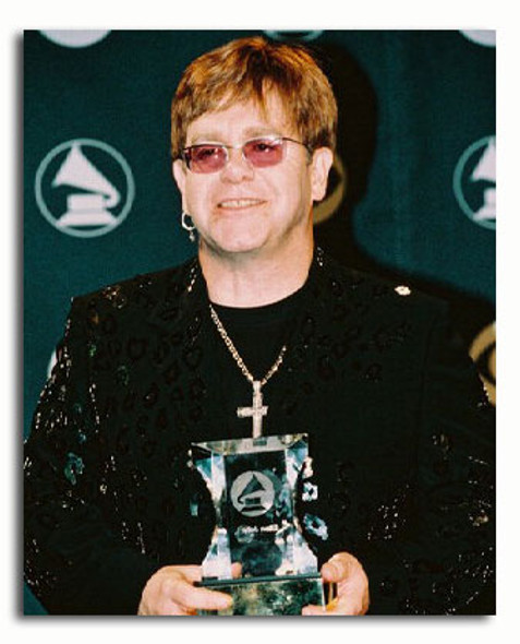(SS3140319) Elton John Music Photo