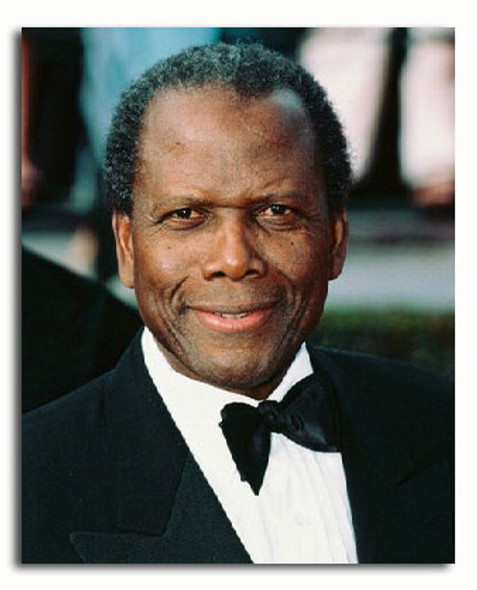 (SS3140371) Sidney Poitier Movie Photo