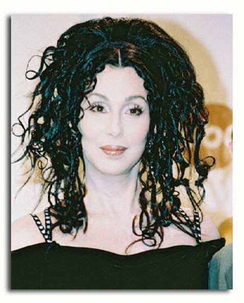(SS3140683) Cher  Movie Photo
