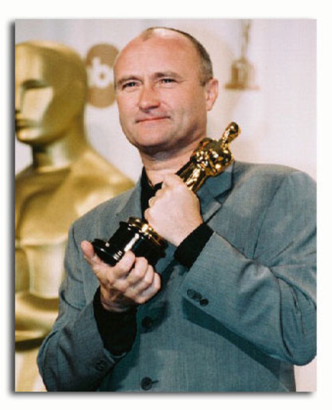 (SS3140722) Phil Collins Music Photo