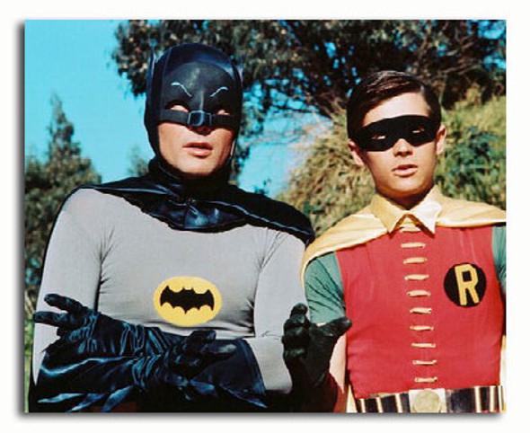 (SS3141489) Cast   Batman Television Photo