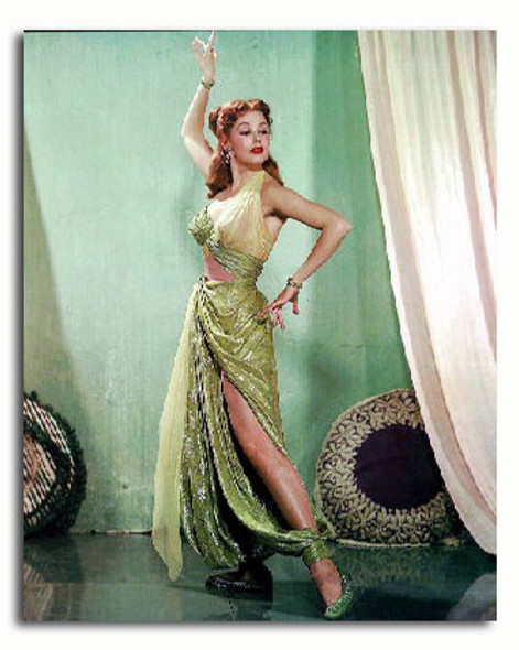 (SS3141970) Arlene Dahl Movie Photo