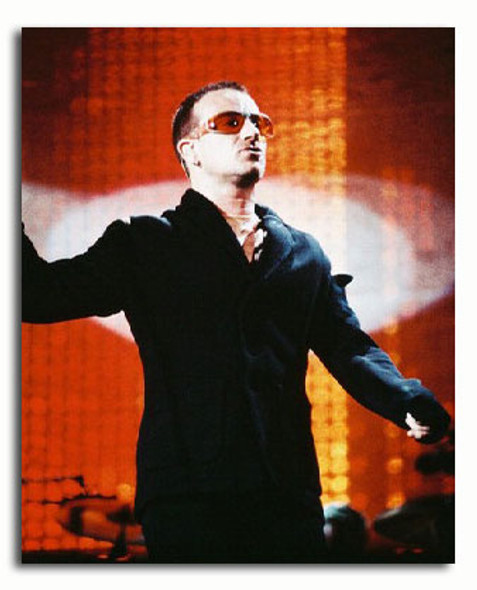 (SS3144674) U2 Music Photo