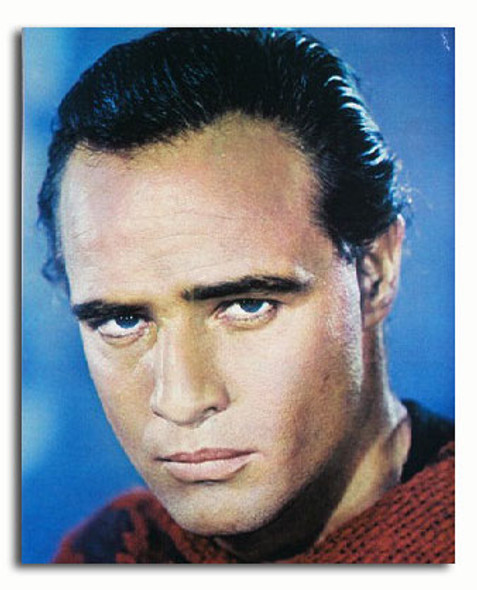 (SS3146416) Marlon Brando  One-Eyed Jacks Movie Photo