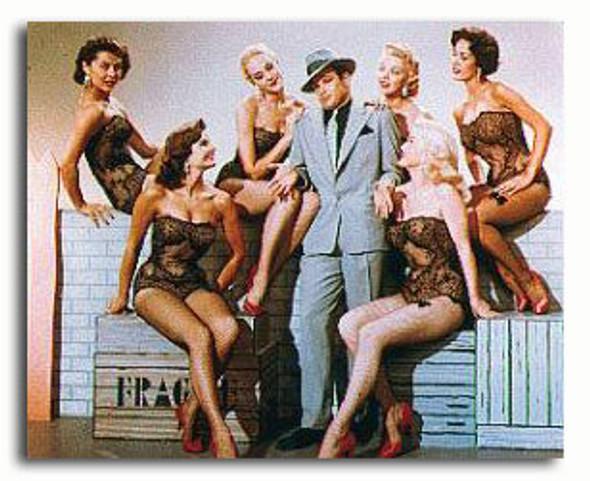 (SS3146429) Marlon Brando  Guys and Dolls Movie Photo