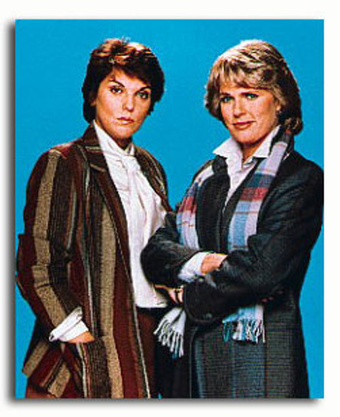 (SS3146585) Cast   Cagney & Lacey Television Photo