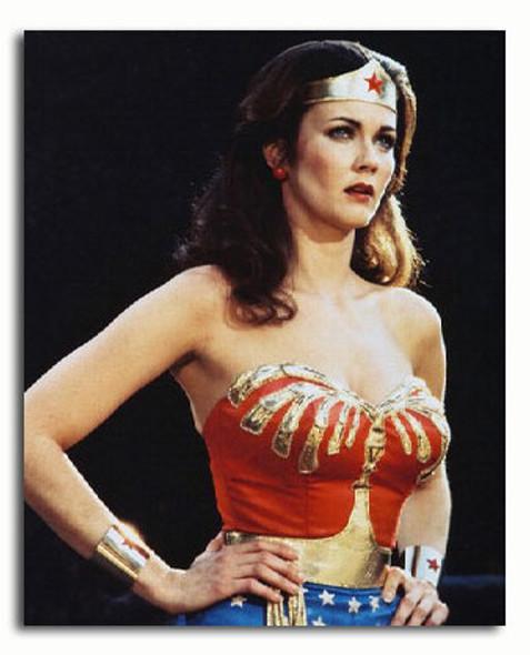 (SS3146676) Lynda Carter  Wonder Woman Movie Photo