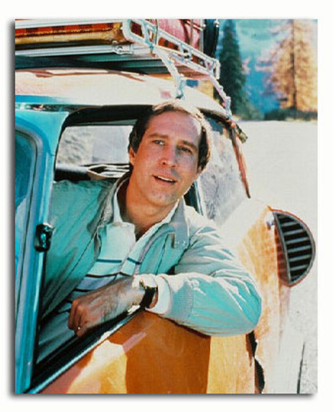 (SS3146780) Chevy Chase Movie Photo
