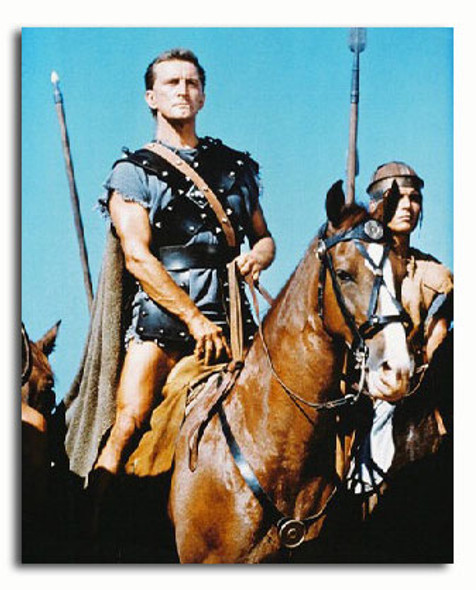 (SS3147222) Kirk Douglas  Spartacus Movie Photo