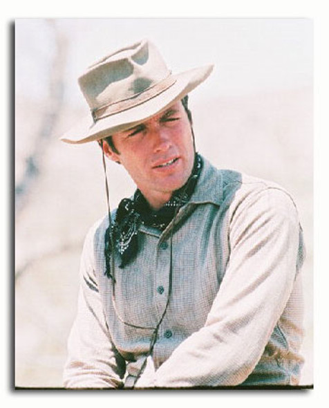 (SS3147352) Clint Eastwood  Rawhide Movie Photo