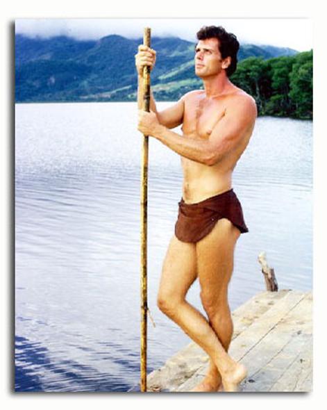 (SS3147430) Ron Ely  Tarzan Movie Photo