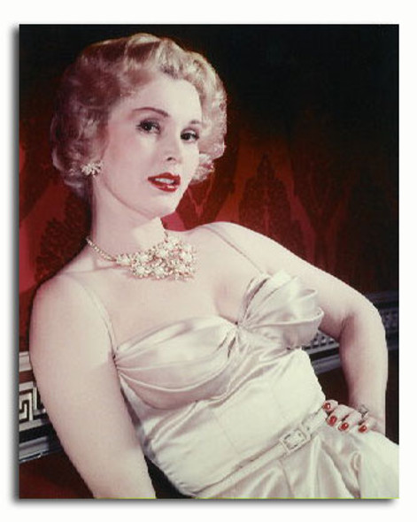 (SS3147716) Zsa Zsa Gabor Movie Photo