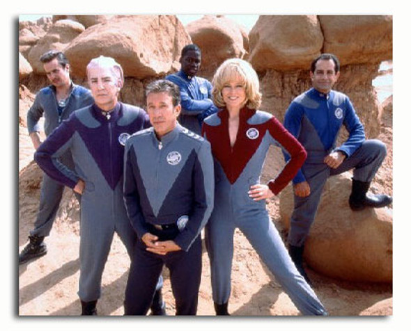 (SS3147729) Cast   Galaxy Quest Movie Photo