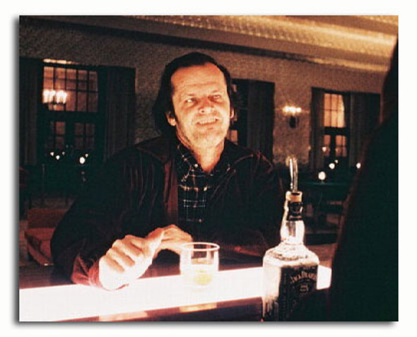(SS3149107) Jack Nicholson  The Shining Movie Photo