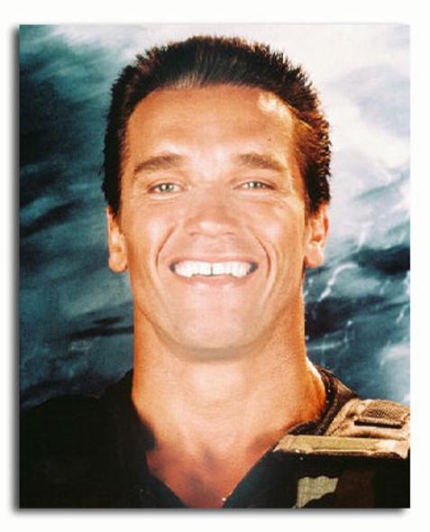(SS3149562) Arnold Schwarzenegger  Commando Movie Photo