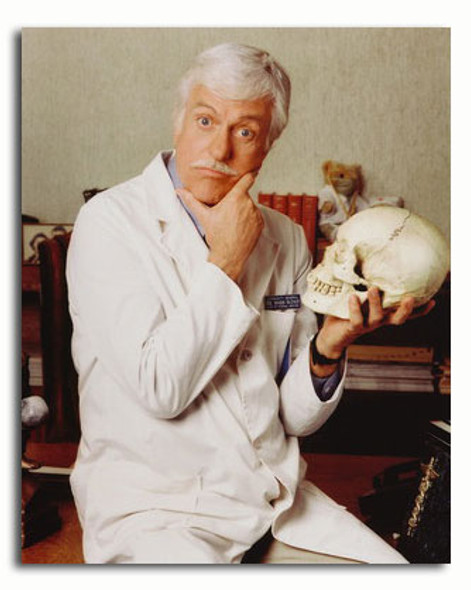 (SS3150134) Dick Van Dyke  Diagnosis Murder Movie Photo