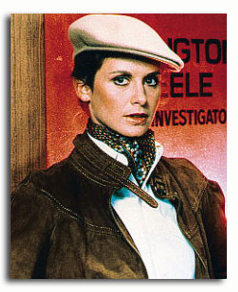 (SS3150563) Stephanie Zimbalist  Remington Steele Movie Photo