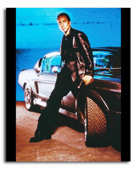 (SS3152227) Nicolas Cage  Gone in Sixty Seconds Movie Photo