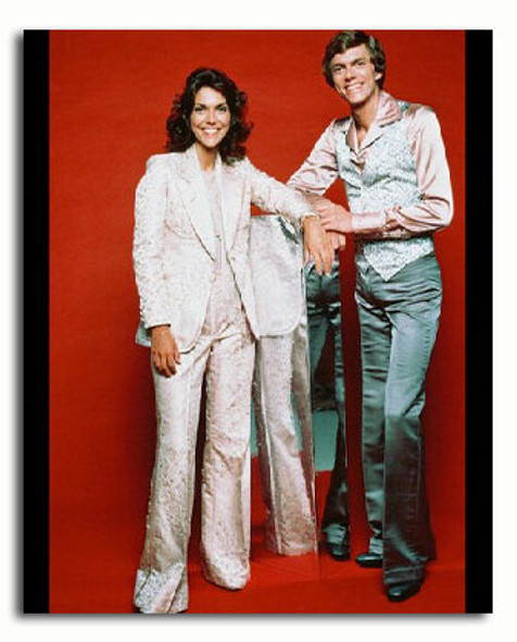 (SS3152318) The Carpenters Music Photo