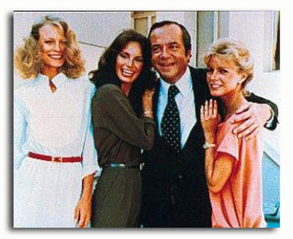 (SS3152448) Cast   Charlie's Angels Television Photo