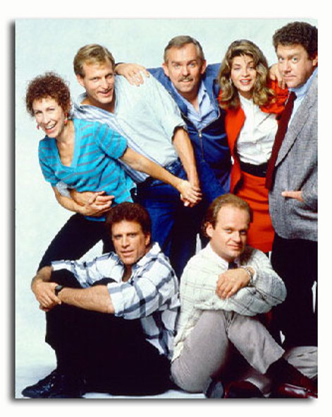 (SS3152461) Cast   Cheers Television Photo