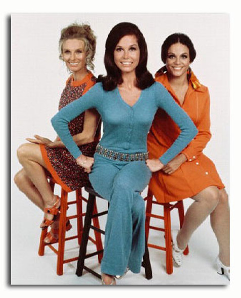 (SS3154177) Cast   Mary Tyler Moore Television Photo