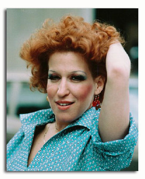 (SS3154281) Bette Midler Music Photo