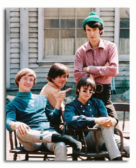 (SS3154320) The Monkees Music Photo
