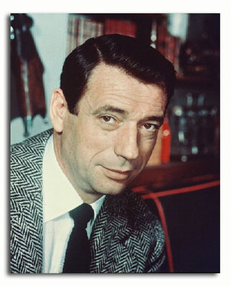 (SS3154333) Yves Montand Movie Photo
