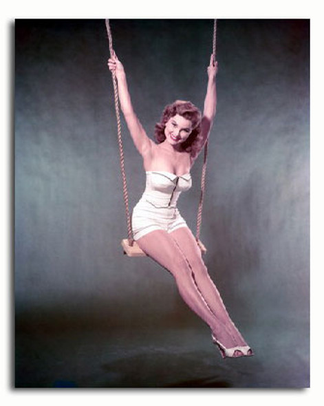 (SS3154632) Debra Paget Movie Photo
