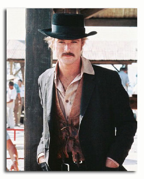 (SS3154814) Robert Redford  Butch Cassidy and the Sundance Kid Movie Photo