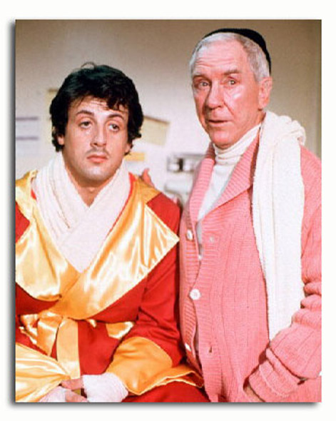 (SS3155399) Sylvester Stallone  Rocky II Movie Photo