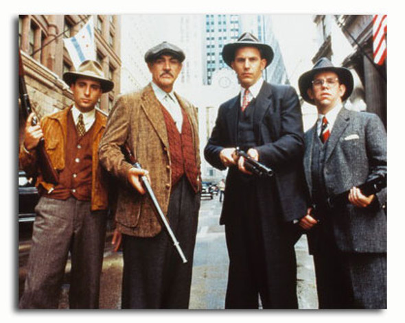 (SS3155659)  The Untouchables Movie Photo