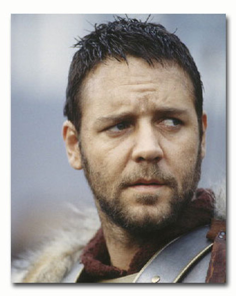 (SS3156907) Russell Crowe  Gladiator Movie Photo
