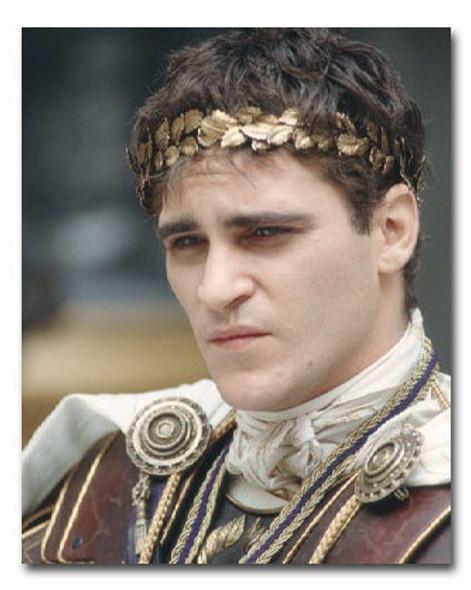 (SS3156946) Joaquin Phoenix  Gladiator Music Photo