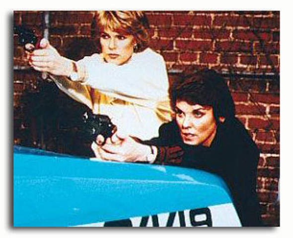 (SS3157479) Cast   Cagney & Lacey Television Photo