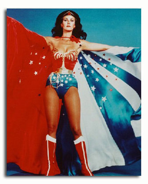 (SS3157596) Lynda Carter  Wonder Woman Movie Photo