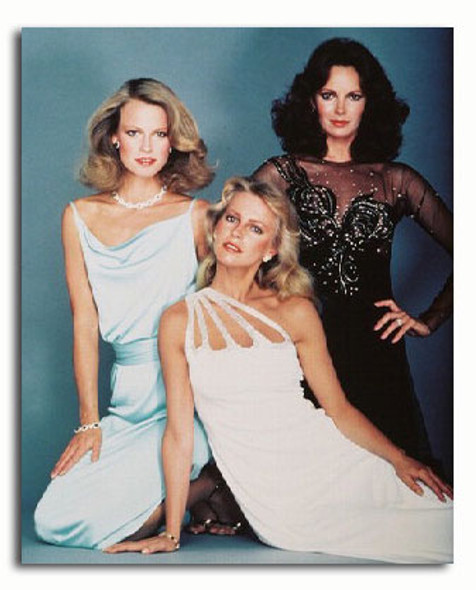 (SS3157661) Cast   Charlie's Angels Television Photo