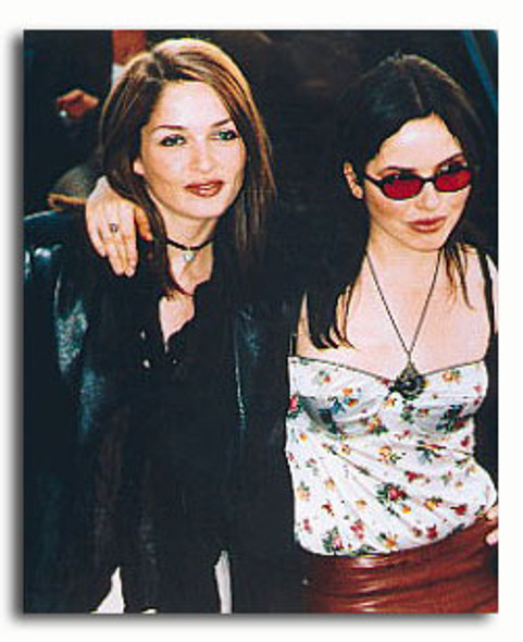 (SS3157804) The Corrs Music Photo
