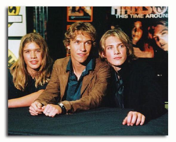(SS3158675) Hanson Music Photo